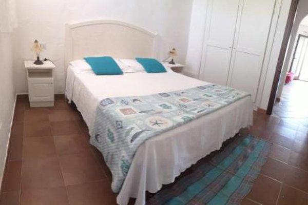 Residenza Rosa Maria - фото 50