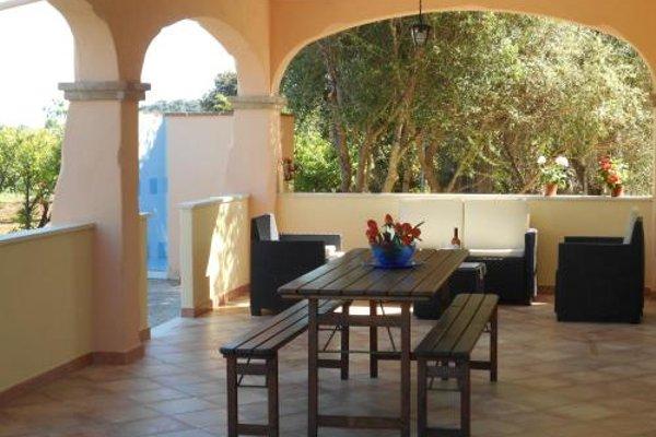 Residenza Rosa Maria - фото 12