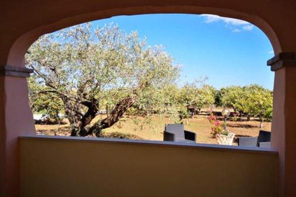 Residenza Rosa Maria - фото 20