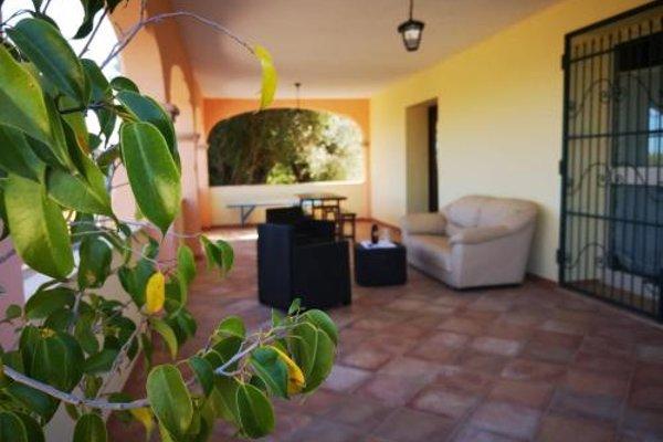 Residenza Rosa Maria - фото 7
