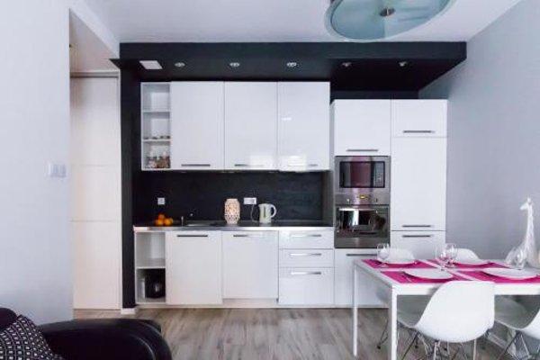 Apartamenty Szczesliwe Sny - 43