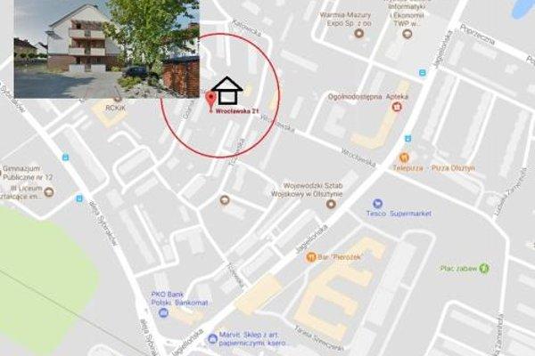 Apartamenty Szczesliwe Sny - 3