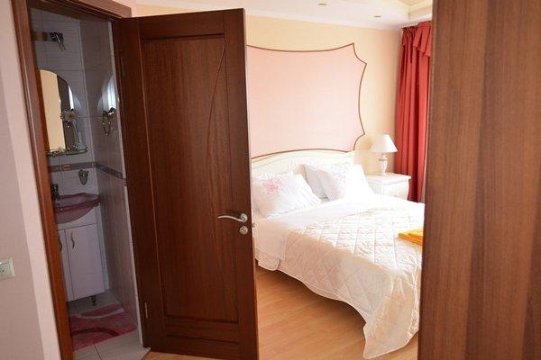 Апартаменты «Таманская 26» - 21