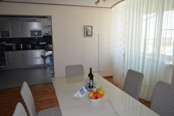 Апартаменты «Таманская 26» - 16