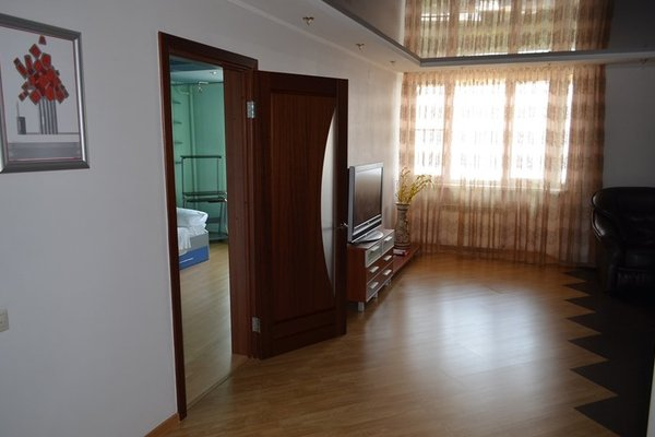 Апартаменты «Таманская 26» - 20