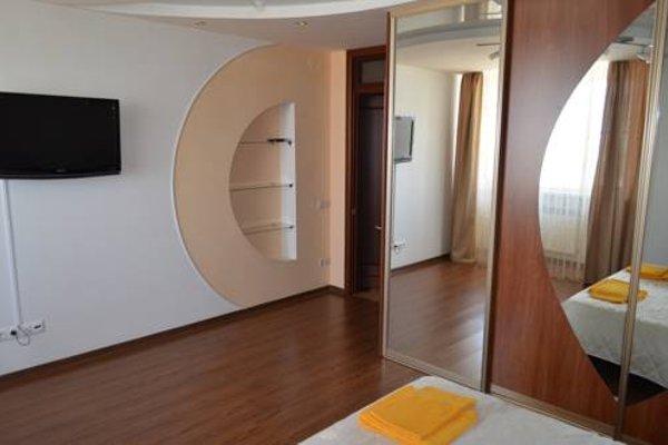 Апартаменты «Таманская 26» - 8
