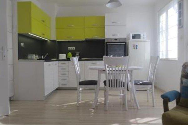 Apartment Sophie - фото 22