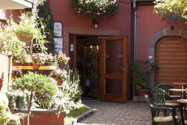 Hotel Winzenberg - фото 14