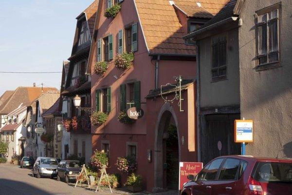 Hotel Winzenberg - фото 19