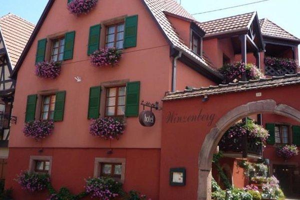 Hotel Winzenberg - фото 21