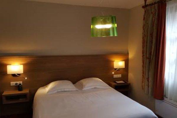 Hotel Winzenberg - фото 3