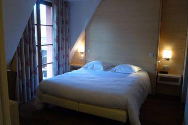 Hotel Winzenberg - фото 6