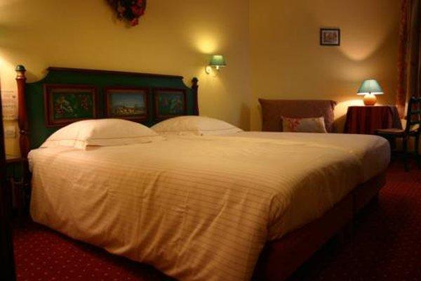 Hotel Winzenberg - фото 7