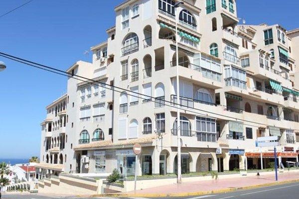 Apartment Mata Beach - 33