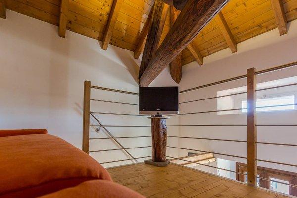 Casa Vacanza La Villa - фото 37