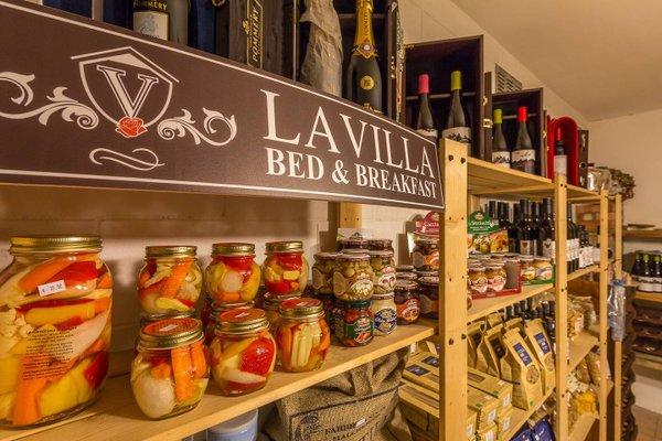 Casa Vacanza La Villa - фото 17