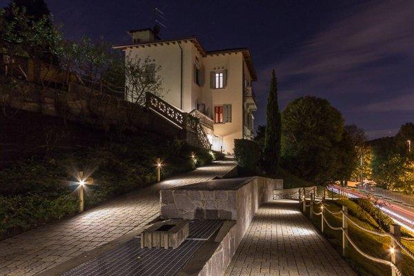 Casa Vacanza La Villa - фото 18