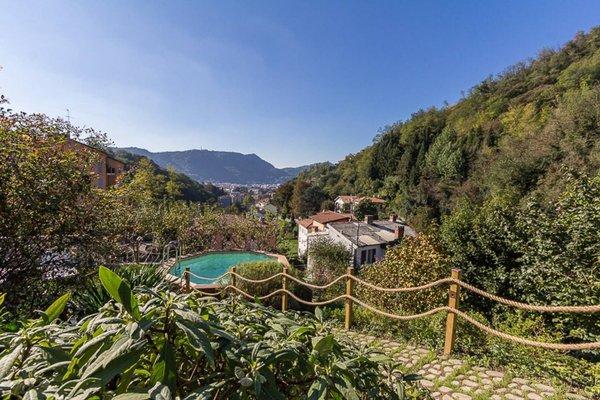 Casa Vacanza La Villa - фото 19
