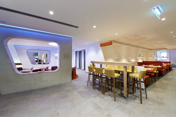 Simm's Hotel - фото 12