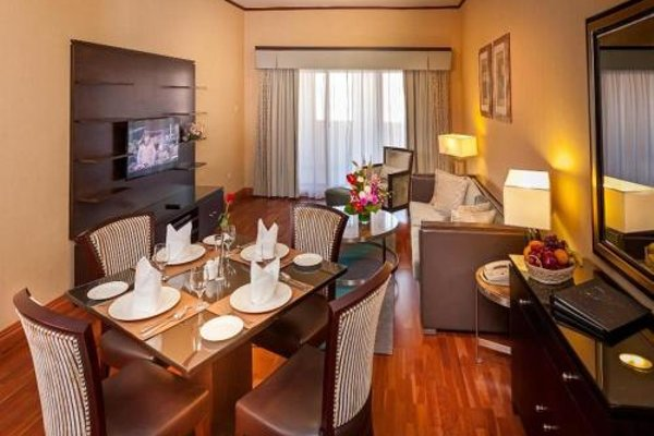 Chelsea Gardens Hotel Apartment - фото 6