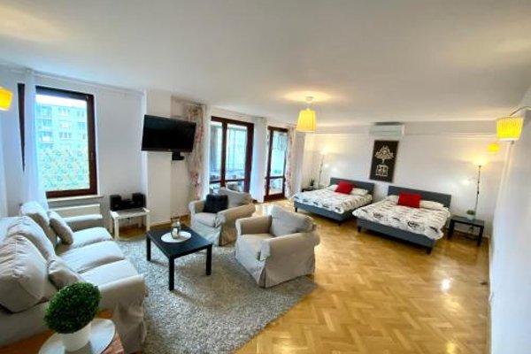 Apartment Jana Pawla II - фото 35