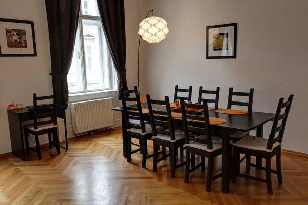 Gasser Apartments - Altstadt City Center - 15