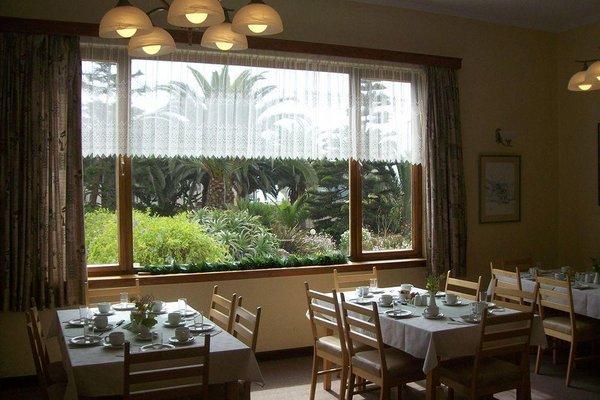 Hotel Prinzessin Rupprecht Swakopmund - 11