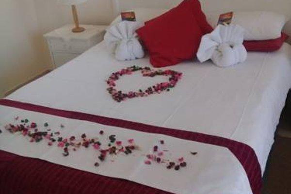 Hotel Prinzessin Rupprecht Swakopmund - 12