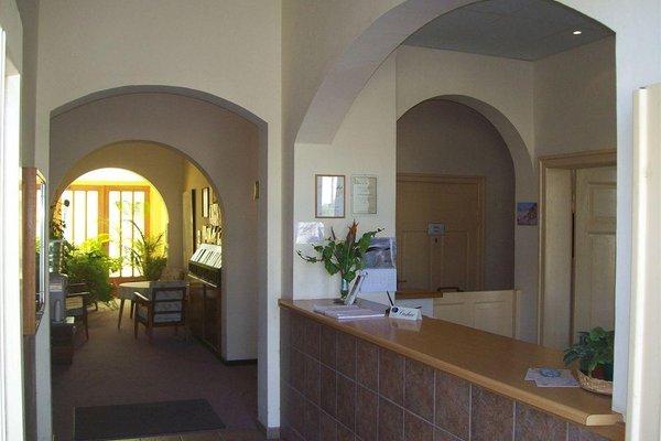 Hotel Prinzessin Rupprecht Swakopmund - 14