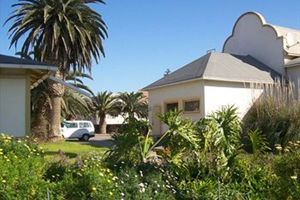 Hotel Prinzessin Rupprecht Swakopmund - 18