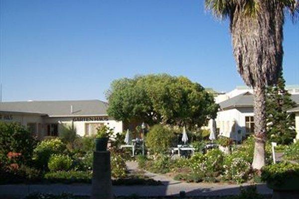 Hotel Prinzessin Rupprecht Swakopmund - 19