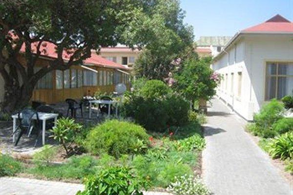 Hotel Prinzessin Rupprecht Swakopmund - 20