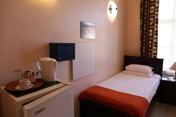 Hotel Prinzessin Rupprecht Swakopmund - 3