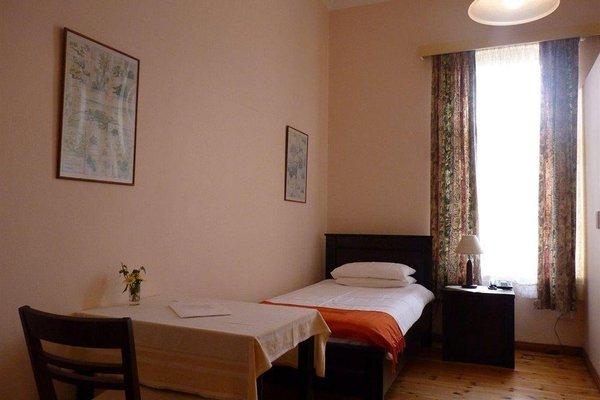 Hotel Prinzessin Rupprecht Swakopmund - 4