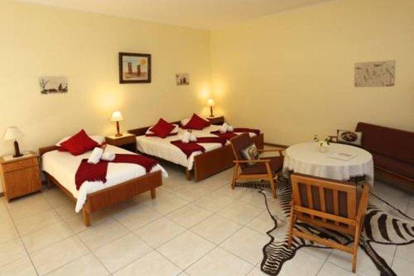 Hotel Prinzessin Rupprecht Swakopmund - 5