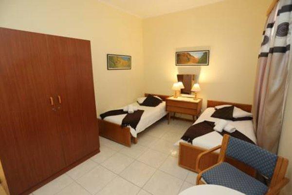 Hotel Prinzessin Rupprecht Swakopmund - 6
