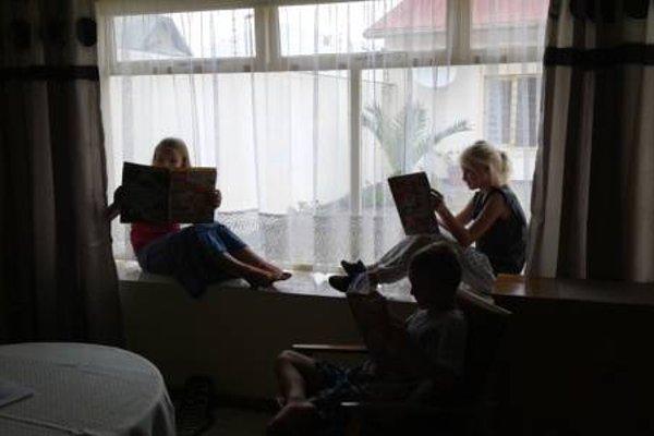 Hotel Prinzessin Rupprecht Swakopmund - 7