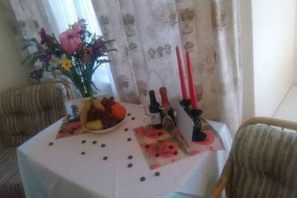 Hotel Prinzessin Rupprecht Swakopmund - 9