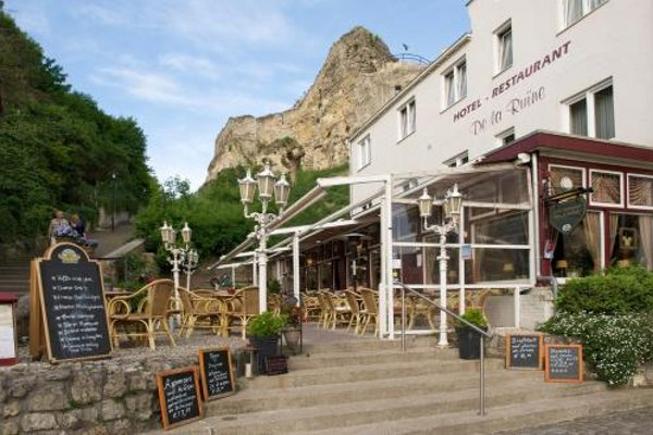Bed & Breakfast - Restaurant De La Ruine - 17