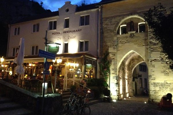 Bed & Breakfast - Restaurant De La Ruine - 19