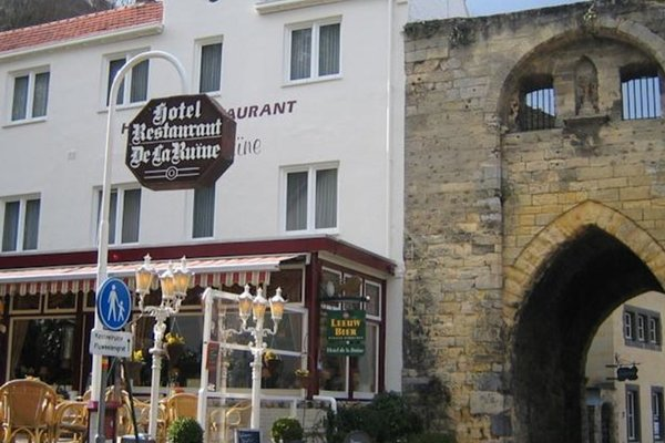 Bed & Breakfast - Restaurant De La Ruine - 20