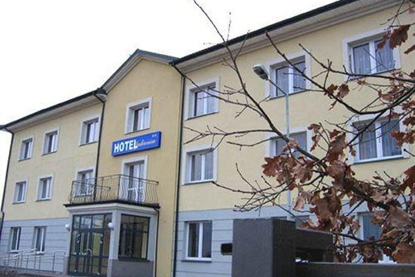 Hotel Julianow - 50
