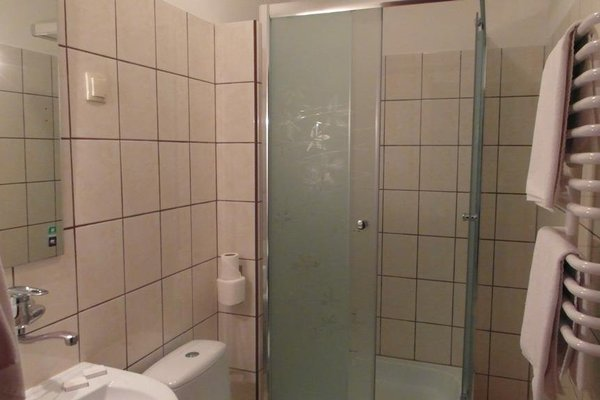 Hotel Julianow - 13