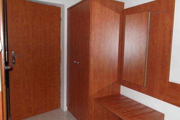 Hotel Julianow - 14