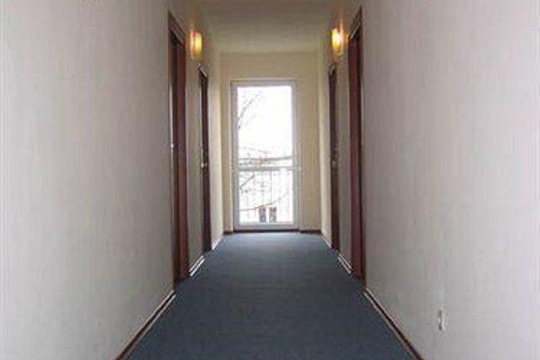 Hotel Julianow - 17