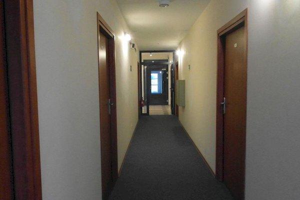 Hotel Julianow - 18