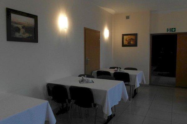 Hotel Julianow - 19