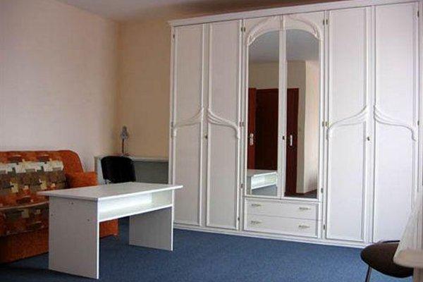 Hotel Julianow - 21
