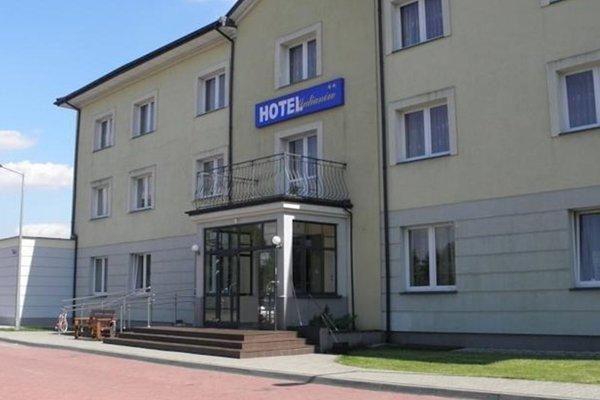 Hotel Julianow - 23