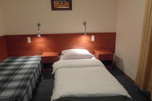 Hotel Julianow - 6